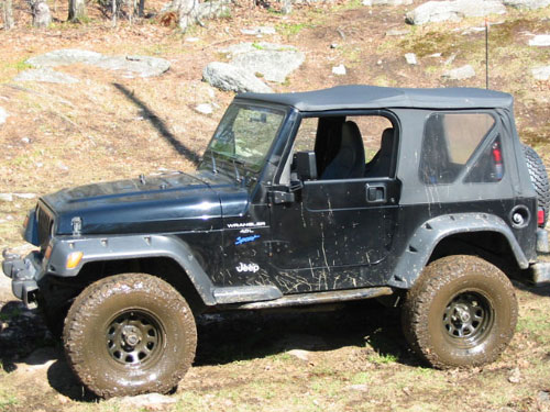 Faq should i lift my jeep solutioingenieria Images