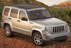 Jeep Liberty Pic