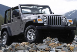 Jeep Wrangler Pic