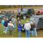 Jeep Jamborees Photo