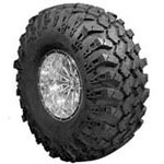 Jeep Tires Photo