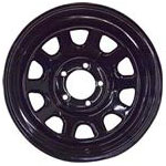 Jeep Wheels Photo
